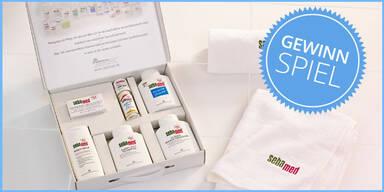 sebamed-Geschenkkoffer für gesunde Haut