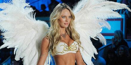 Victoria's Secret Show: Auch sexy ohne Klum