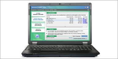 Gratis-Programm mistet Ihren Computer aus