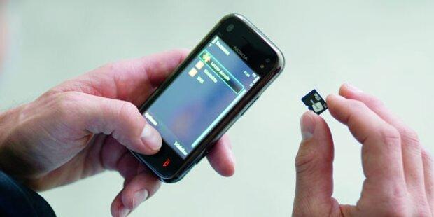 Abhörsicheres Smartphone kommt