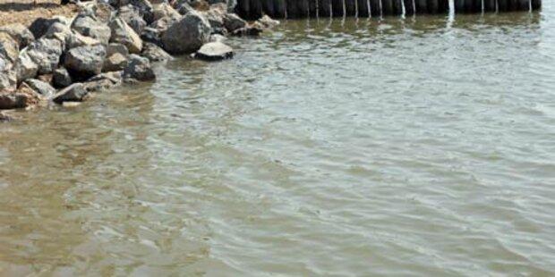Wienerin starb beim Abkühlen im See