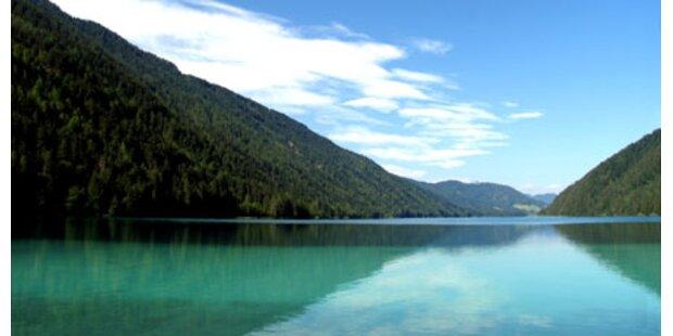 Österreichs schönste Seen