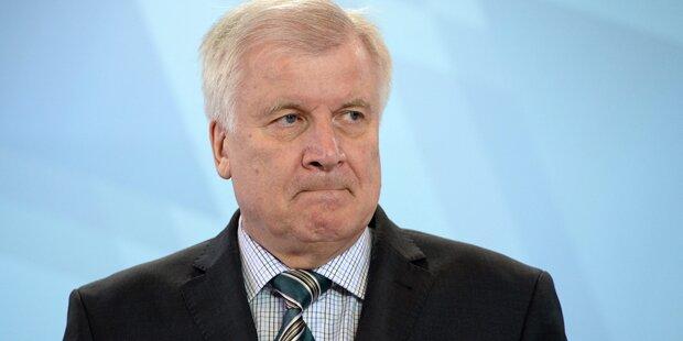 Bayern: Flüchtlinge zurück nach Österreich