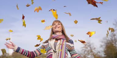 So bleibt die Seele im Herbst gesund