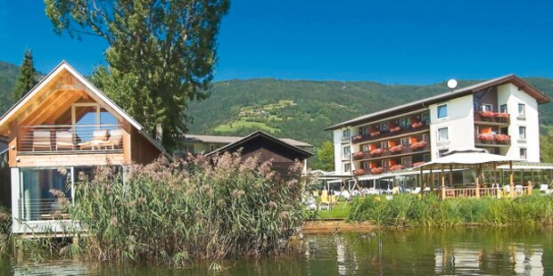 In ganz Österreich entstehen neue Hotels