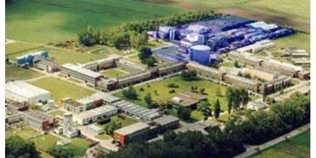 IAEO will Seibersdorf-Labor als Headquarter nutzen