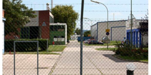 Pfusch schuld an Atomunfall in Seibersdorf