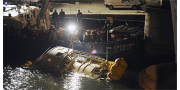 Nach Bootsunfall kamen 2 Menschen ums Leben