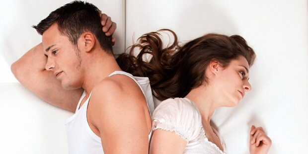 Strategien gegen Beziehungsfrust