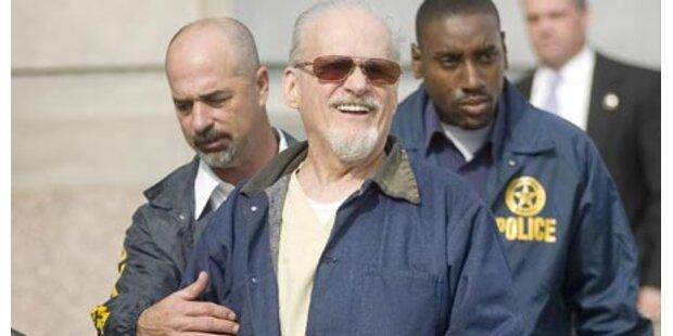 175 Jahre Haft für US-Sektenchef