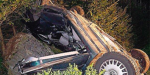 Student (19) stirbt kurz vor seinem Elternhaus