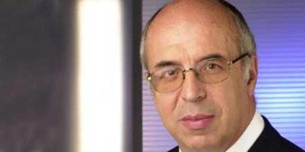 Umstrittener ORF-Chefredakteur in Pension