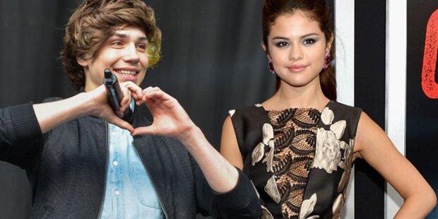 Selena Gomez schnappt sich nächsten Pop-Star