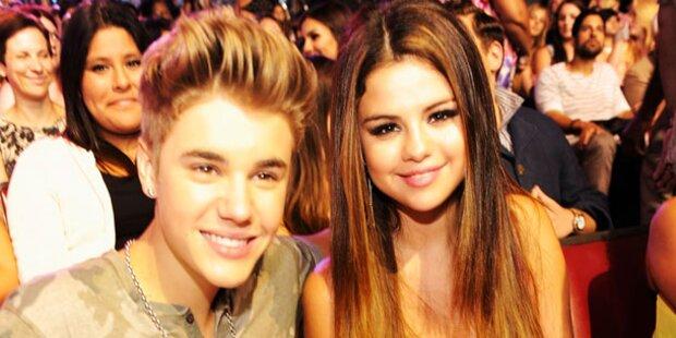 Gomez: Von Justin Bieber 'angewidert'