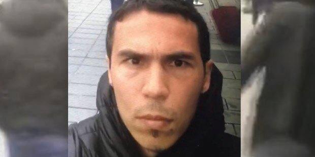 Istanbul-Killer machte Selfie-Video