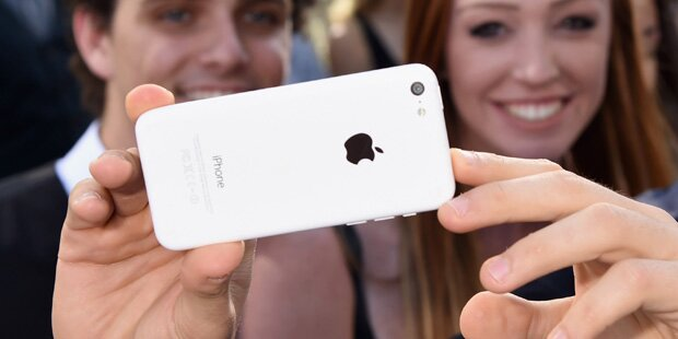 MasterCard plant Bezahlung per Selfie
