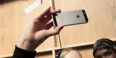 2015 mehr Tote wegen Selfies als durch Haie