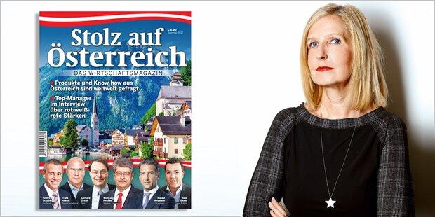Österreich punktet weltweit mit Qualität