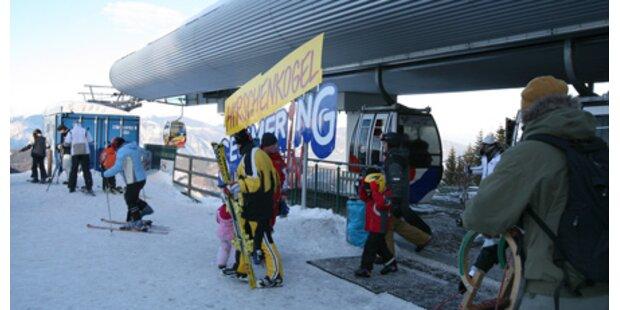 Ski-Saison am Semmering startet