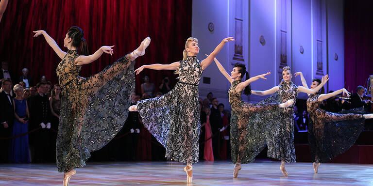 Corona-Fall beim Semperoper Ballett - Vorstellungen abgesagt
