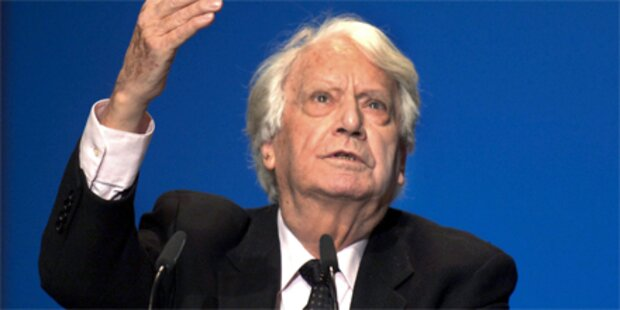 Spanischer Autor Jorge Semprun ist tot