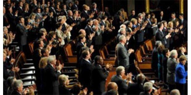 US-Senatoren einigten sich auf Konjunkturpaket