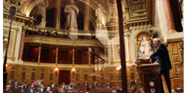 Frankreichs Senat stimmt Gentests zu