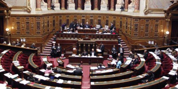 Senat für umstrittene Pensionsreform