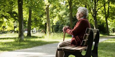 Das sind die Zukunftsängste der Senioren