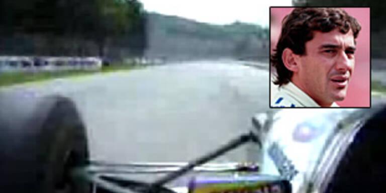 Vor 14 Jahren starb Ayrton Senna