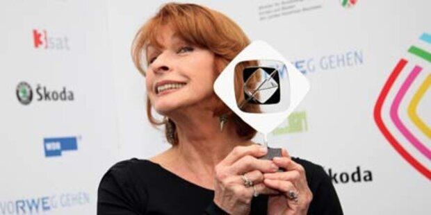 Berger und Leytner erhalten Grimme-Preis