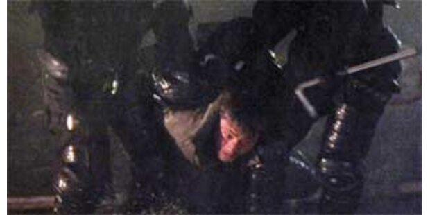 5 Tote bei Räumung eines besetzten Hauses in Seoul