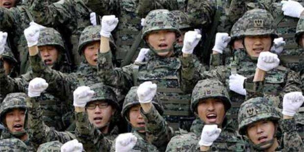 Zwei kollektive Selbstmorde in Südkorea