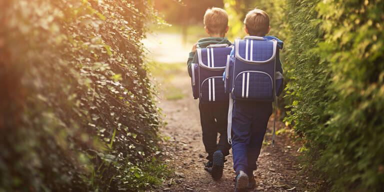 Darum haben September-Kinder einen großen Vorteil