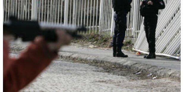 Serbe tötete Kinder und ihre Mütter