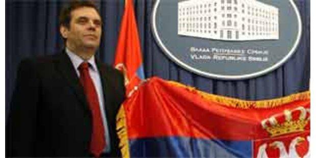 Belgrad beharrt auf Kommunalwahlen im Kosovo
