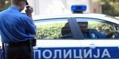 Serbien: Sieben Tote bei Amoklauf