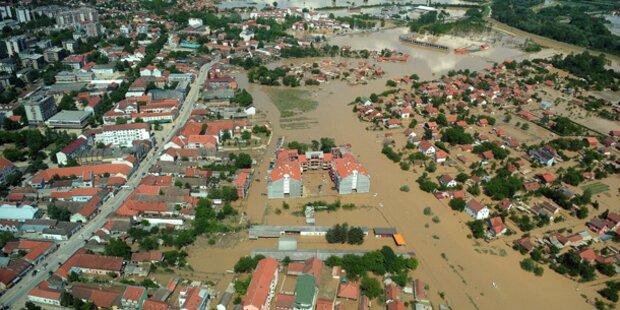Dreitägige Trauer in Serbien ausgerufen