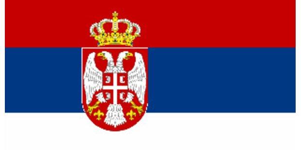 Serbien klagt Österreich wegen Kosovo-Anerkennung