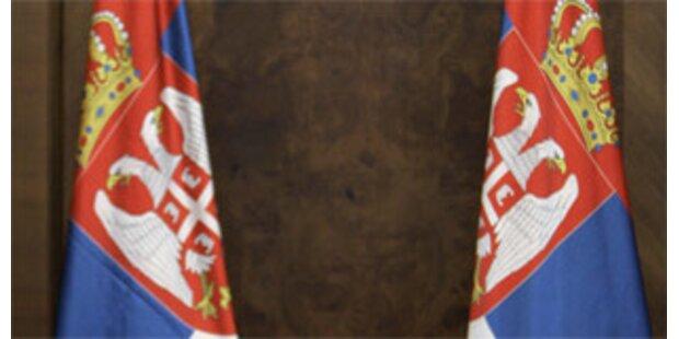 Serbische Botschafter kehren in EU-Staaten zurück