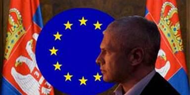 Serbien nähert sich der EU an