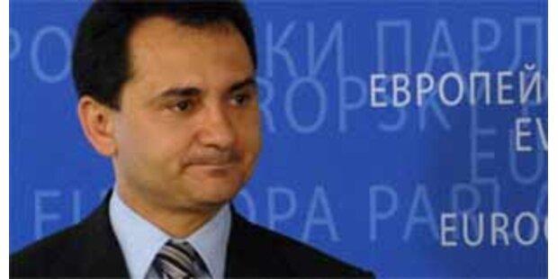 Serbien weigert sich Kosovo-Pässe anzuerkennen