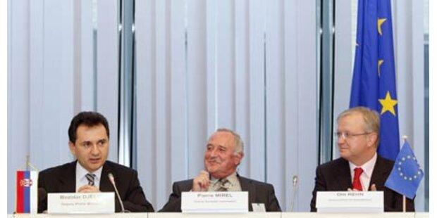 EU-Beitrittsantrag vor Jahresende