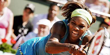 Endgültiges Saison-Aus für Serena