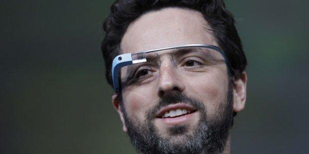 Sergey Brin stellt klar - 70.604