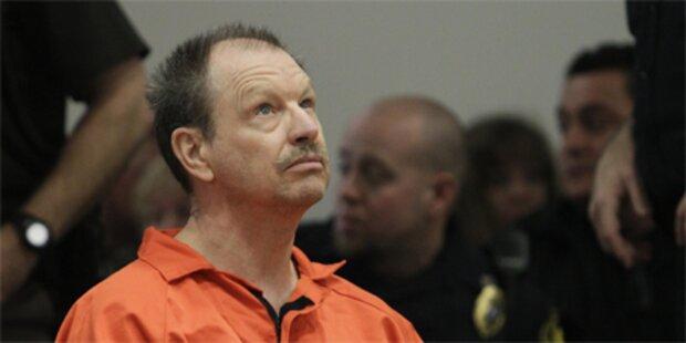 US-Serienkiller: 49. Mord gestanden