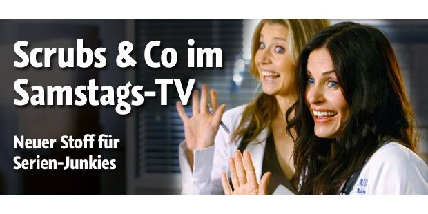 Das sind die neuen Super-Sitcoms im TV