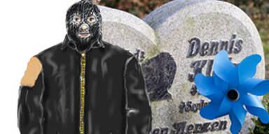 Deutscher Serienmörder ist gefasst