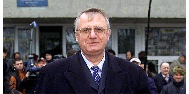 Prozess gegen Seselj wird fortgesetzt
