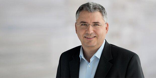 Europas bestbezahlter Chef ist Österreicher